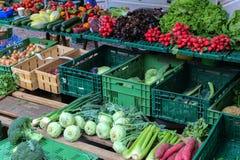 City market. Fresh vegetables. Fresh vegetables for sale. City market. Fresh vegetables for sale stock image