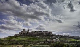 City of Mdina, Malta Stock Image