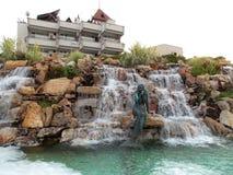 City mermaid, Turkey royalty free stock photo