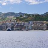 City of Messina Royalty Free Stock Photos