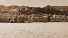 City of Messina Stock Photos