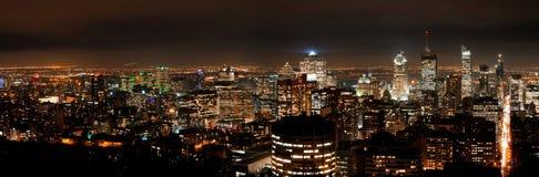 City of Montreal Stock Photos