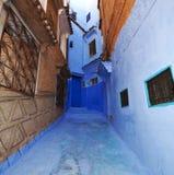 City in Morocco Stock Photo