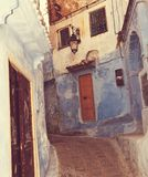 City in Morocco Stock Photography