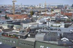 City of Munich Stock Photos
