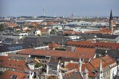 City of Munich Stock Image