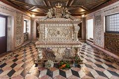 City Museum interior Royalty Free Stock Image