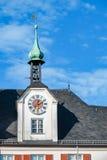 City museum Rosenheim Stock Photo