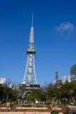 The City of Nagoya Royalty Free Stock Photo