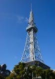 The City of Nagoya Royalty Free Stock Photography