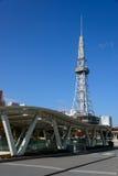The City of Nagoya Royalty Free Stock Photos