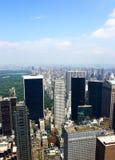 city new york Στοκ Εικόνες