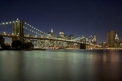 city new york Στοκ φωτογραφίες με δικαίωμα ελεύθερης χρήσης