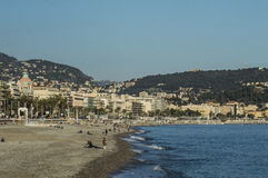 City of Nice Stock Photos