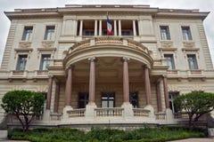 City of Nice, France - Museum Massena Royalty Free Stock Photo