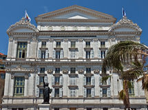 City of Nice - Opera de Nice Stock Photos
