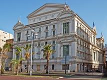 City of Nice - Opera de Nice Royalty Free Stock Photography