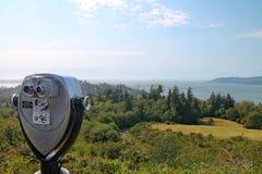 Free City Of Astoria Oregon Stock Image - 44113441