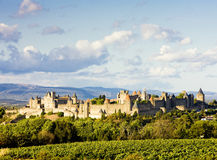 Free City Of Carcassonne Royalty Free Stock Images - 14882839
