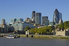Free City Of London Royalty Free Stock Images - 24461129