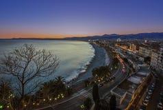 Free City Of Nice Royalty Free Stock Photos - 51945208