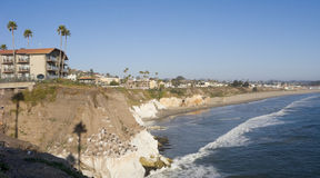 Free City Of Pismo Beach, CA Stock Images - 16094074