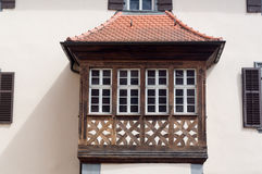 City or old town of Bad Wimpfen Germany Royalty Free Stock Images