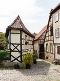 City or old town of Bad Wimpfen Germany Royalty Free Stock Photos