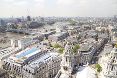 City oLondon Royalty Free Stock Images