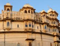 City Palace Stock Image