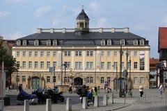 City Palace of Eisenach Stock Image