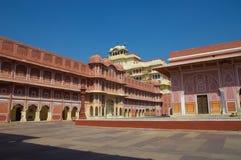 City Palace Jaipur Stock Photography