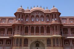 City Palace of Jaipur in India Royalty Free Stock Image