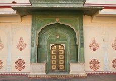 City Palace. Jaipur,India Royalty Free Stock Photos