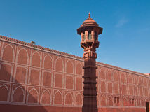 City Palace. Jaipur, India Stock Images