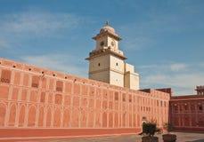 City Palace. Jaipur, India Royalty Free Stock Photos