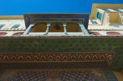 City Palace Jaipur Stock Photo