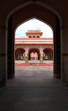 City Palace, Jaipur. Royalty Free Stock Images