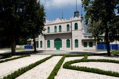City park in Košice - Slovakia Royalty Free Stock Photography