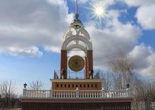 City Park. Royalty Free Stock Photo