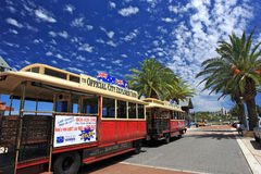 THE CITY OF PERTH, WESTERN AUSTRALIA Stock Image
