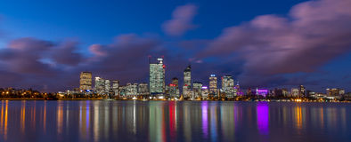 City of Perth Stock Photography