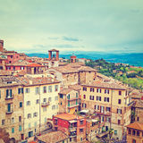 City of Perugia Stock Images