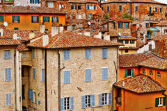 City of Perugia Royalty Free Stock Image