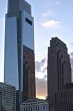 City of Philadelphia Stock Photo