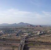 City of Phoenix, AZ Stock Images