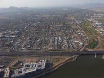 City of Phoenix, AZ Royalty Free Stock Photos