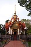 City Pillar Shrine Royalty Free Stock Photo