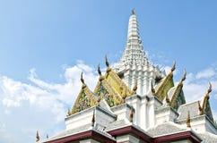 City Pillar Shrine Royalty Free Stock Images