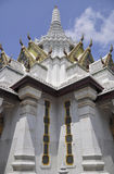 City Pillar Shrine in Bangkok Royalty Free Stock Photos